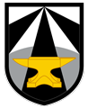 Army Futures Command Crest