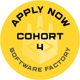 Apply Now for Cohort 4