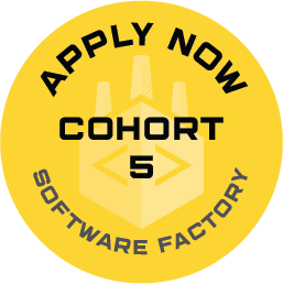 Apply Soon for Cohort 5